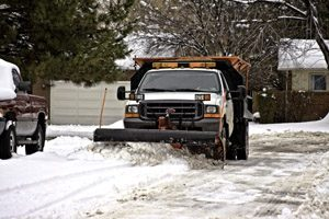 Neighborhood Snowplow